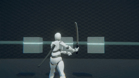 Metal Gear Rising's Blade Mode Mix and Jam Create Discover and Share Awesome GIFs on Gfycat
