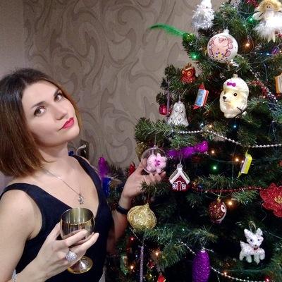 Яна Богданова