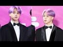 "Jimin de BTS sorprende a las ARMY en Seoul Music Awards"" 2019"