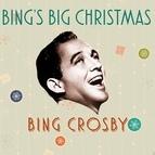 Bing Crosby альбом Bing's Big Christmas