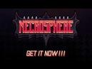 Necrosphere Offical Trailer 2019