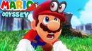 СУПЕР МАРИО ОДИССЕЙ 2018 мультик игра для детей Детский летсплей на СПТВ Super Mario Odyssey