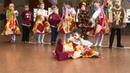 Валенки. Танец на Масленицу