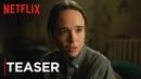 The Umbrella Academy   Teaser [HD]   Netflix