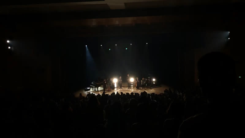 Евгений Гринько — Istanbul Live | Cemal Reşit Rey