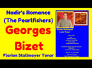Nadirs Romance from The Pearlfishers GEORGE BIZET by Florian Stollmayer Toronto May 15 2019