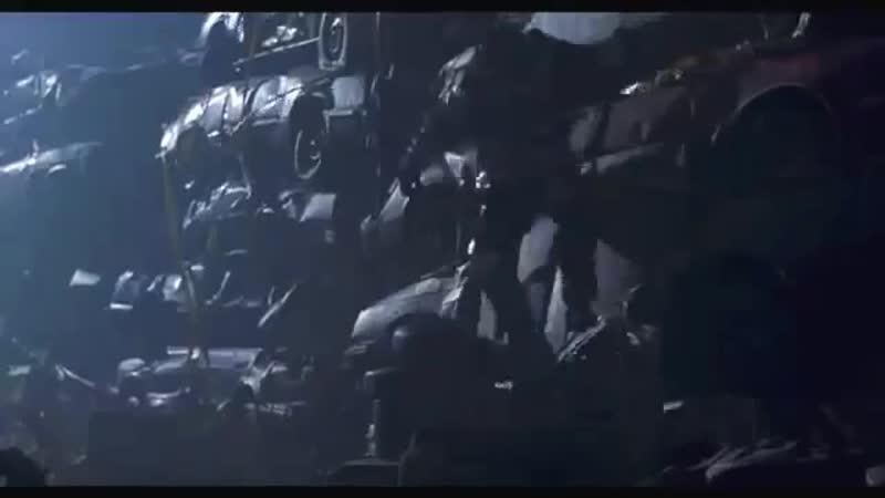 Трейлер фильма 13 привидений