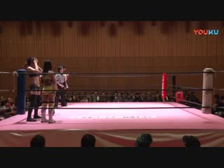 TJP The God Of Pro Wrestling 2018 : My Arms Fell!