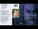 J. S. Bach: 6 French Suites BWV 812- 817 (Andras Schiff) CD 1