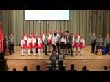 19.04.2019 фестиваль инсценированной военной песни. 1-4 кл.