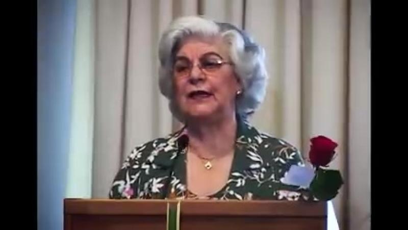 LEALDADE E GRATIDÃO AO CRISTO -- com a médium Isabel Salomão de Campos