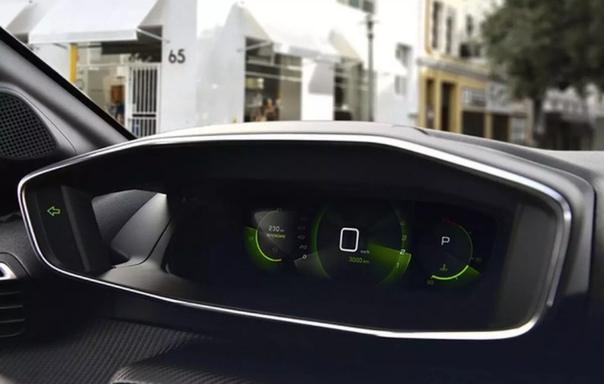 Внешность нового Peugeot 208 раскрыли до премьеры Дизайн хэтчбека выполнен в стиле модели 508В Сети появились фотографии компактного хэтчбека Peugeot 208 нового поколения. Модель получила