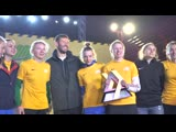 NIKE MOSCOW UNIVERSITIES GAME KILLERS GRAND FINAL