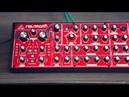 Behringer Neutron 64 Massive Presets Pack