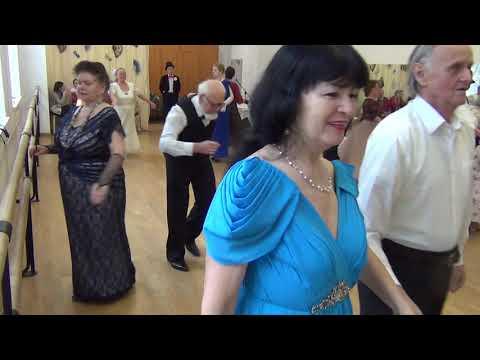 Пушкинский бал в КЦ Онежский Москва 10-02-2019