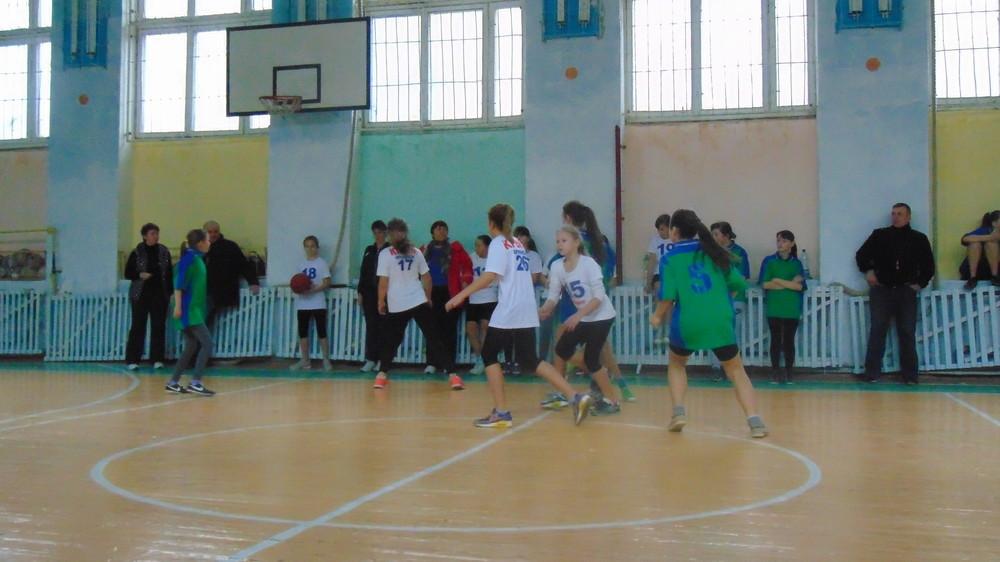 Школьники Армянска завоевали первое место по стритболу на президентских соревнованиях