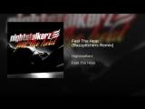 Feel The Heat (Bazzpitchers Remix)
