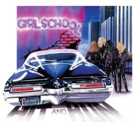 Girlschool альбом Hit and Run