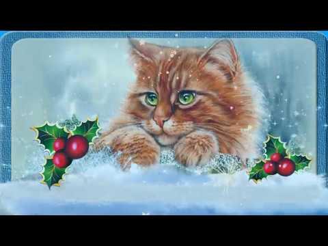 С ЗИМОЮ ВСЕХ СЕГОДНЯ ПОЗДРАВЛЯЮ С Первым днём зимы !