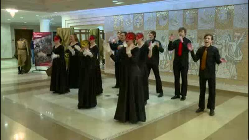 В Пензе состоялось торжественное открытие Года театра в России 11 канал