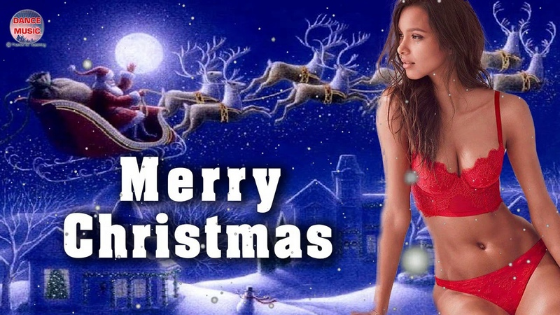 Non-stop Christmas Songs Medley Disco Remix ♫ Disco Hits ♫ The Best Christmas Songs Playlist 2018