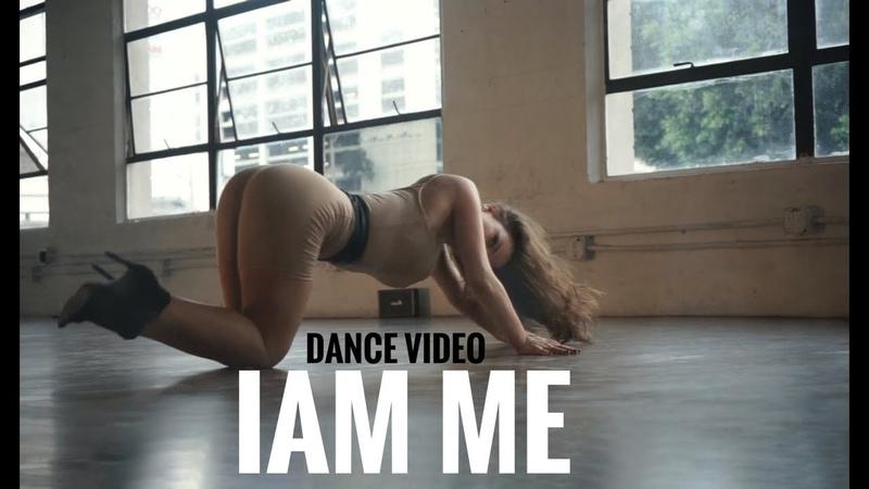 IAM ME CONCEPT DANCE VIDEO (Sing it back - Moloko)