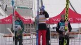 Marius Lindvik - Lillehammer Double winner
