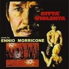 Ennio Morricone альбом Città violenta