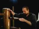 Работа на деревянном манекене Вин Чун основные принципы Юрий Кормушин
