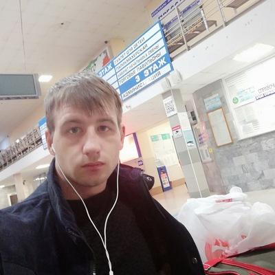 Алексей Клинских