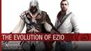 Assassin's Creed: The Evolution of Ezio - Producer Sebastien Puel | Interview | Ubisoft [NA]