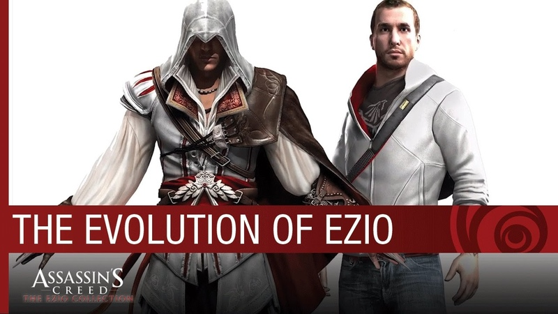 Assassins Creed The Evolution of Ezio - Producer Sebastien Puel | Interview | Ubisoft [NA]