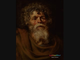 Pieter Rubens. Old Man ))