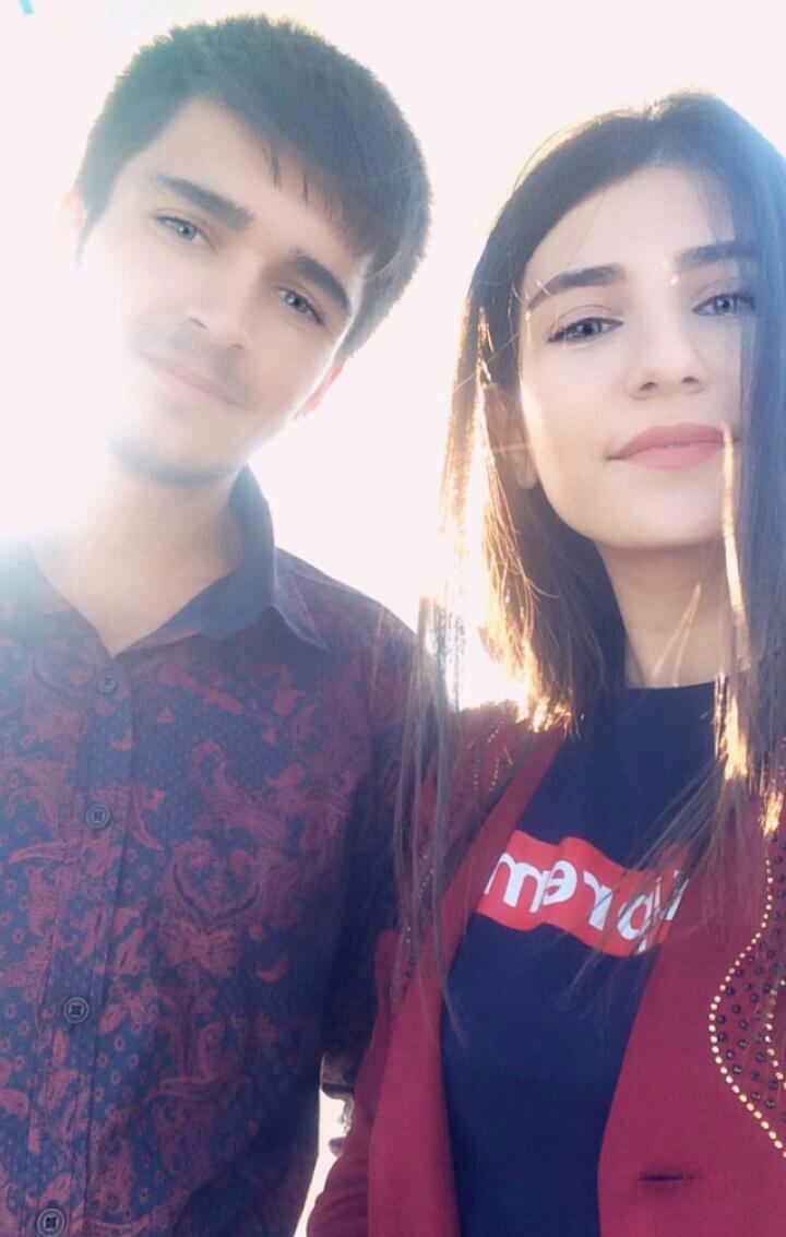 Sharip, 18, Izberbash