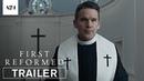 Trailer First Reformed Paul Schrader