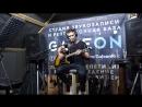 Сергей Снеговский No pasaran Galeon 15 09 18
