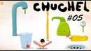 Весёлый дурдом Прохождение Chuchel Чучел 5