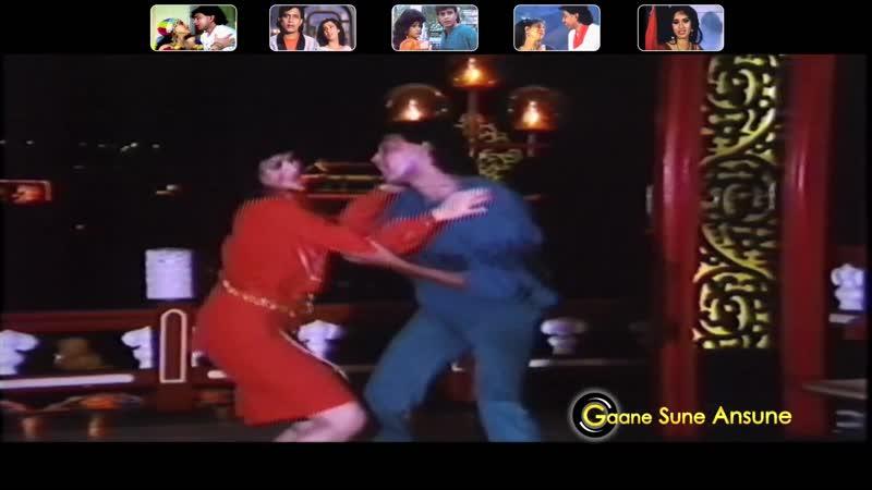 Bees Saal Baad 1988 Mithun Chakraborty song