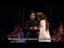 Мюзикл призрак оперы 1 акт