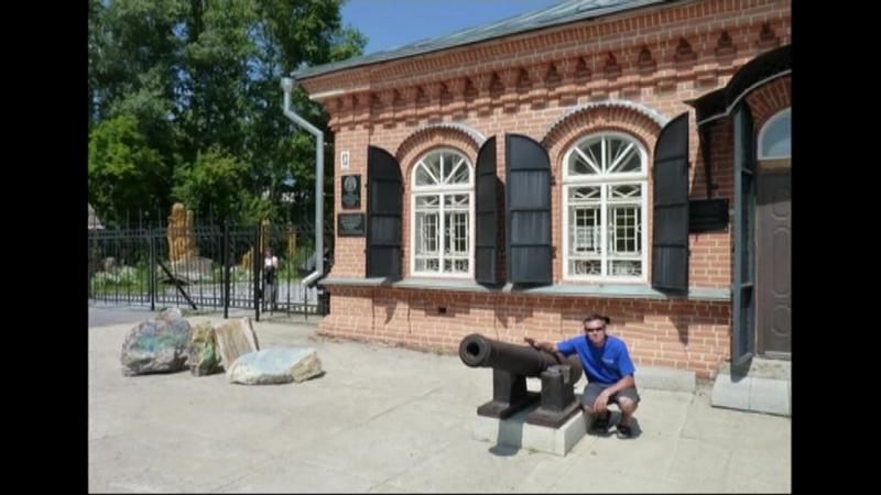 Музеи в Змеиногорске и Колывани