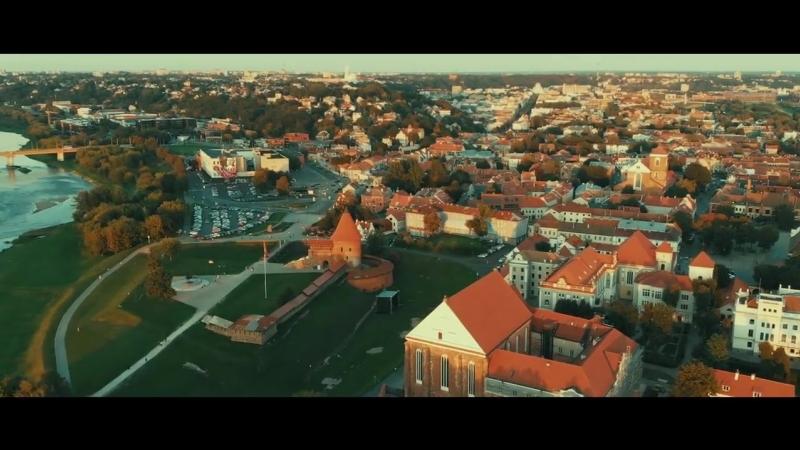Kaunas 3 HD