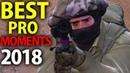 CSGO - BEST PRO MOMENTS! 2018 Flickshots, Crazy Clutches, Inhuman Reactions, ACEs, Best Frags