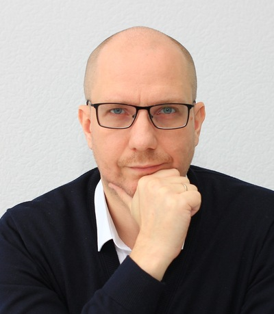 Илья Бобин