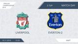 AFL18. England. Championship. Day 3. Liverpool - Everton2