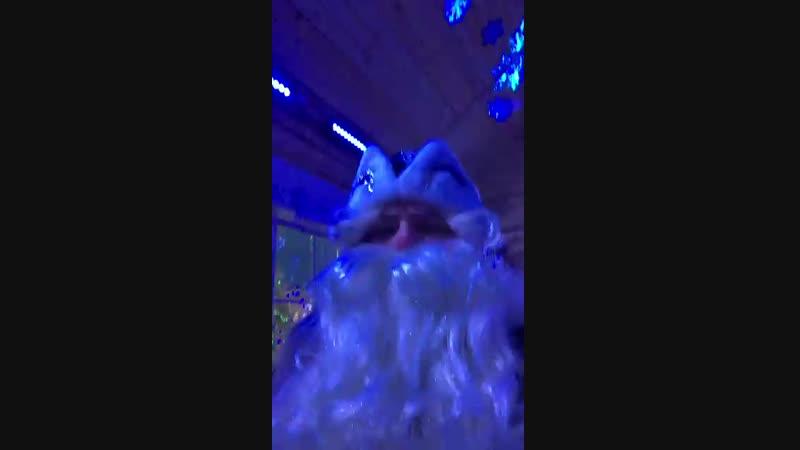 от Деда Мороза для ПД-238