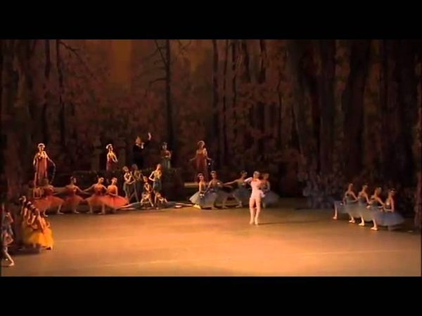 Evgenia Obraztsova Cupid Variation(2006)