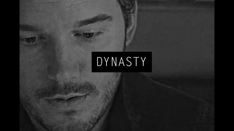 Peter Gamora | Dynasty