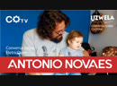 Uzwela - conversa sobre cultura: música latinoamazônica eletroacústica, com Antonio Novaes