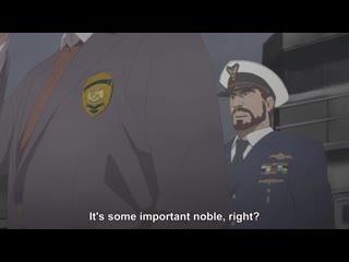[erai-raws] cop craft - 01 [720p]