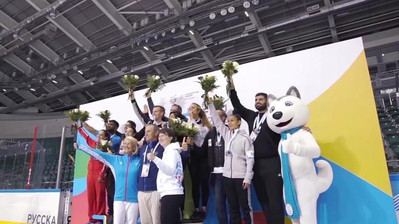 FISU Forum 2018 в Красноярске как это было (5)